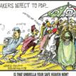 Breaking: Tambuwal dumps PDP, leads 10,000 to APC