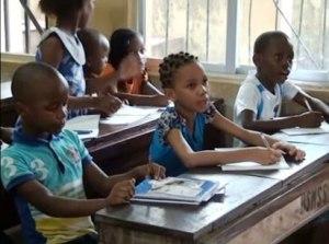 How poverty impacts on children's brain activities ? Study