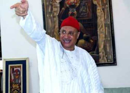 50 years after civil war: War is horrible experience ? Pat Utomi