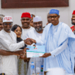 We have more money for Buhari,  says group