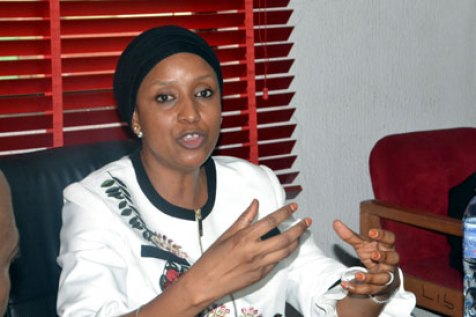Why I was attacked in National Assembly premises ? Hadiza Usman