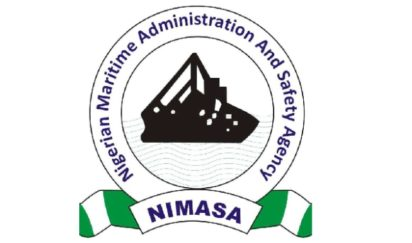 NIMASA donates educational materials to schools  in South-South, South-East