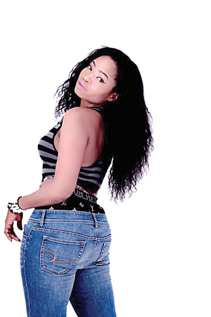 Sexy Singer, Soso Tells Story Of Good Girl Gone Bad In New -4850