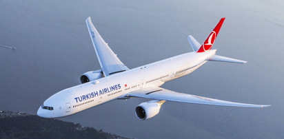 Aftermath of suspension: Turkish Airline pledges to use the right aircraft
