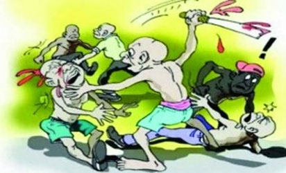 Eight killed as cultists clash in Rivers community