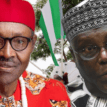 Campaigns end today, APC in Katsina, doubts over PDP's Abuja rally