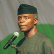 FG programmes aimed at solving problems of poor–Osinbajo