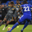 How Bamba lifted Cardiff out of relegation zone
