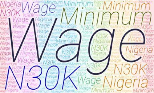 Minimum wage news