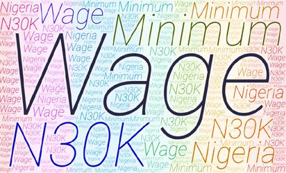 Minimum wage : Ogun workers to embark on two days warning strike