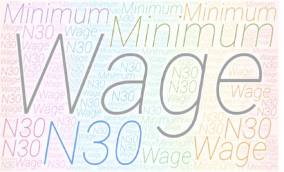 Minimum wage: Adamawa workers issue strike notice