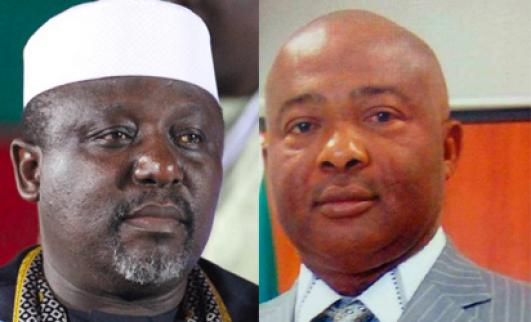Okorocha congratulates Uzodinma on Supreme Court ruling
