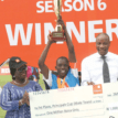 Lagos/GTBank Principals Cup:  Re-inventing Nigeria's soccer wheel