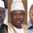 Amosun, Okorocha, Oshiomhole and the APC firestorm