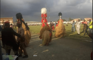 Oraifite Community bans masquerade, cult groups over killing of policemen