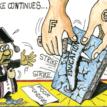 ASUU strike: FG approves over N35.4bn, to resume talks on Thursday