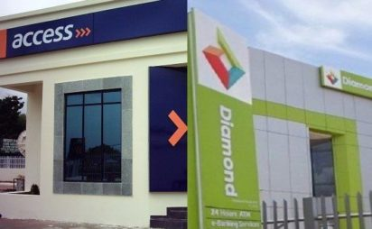 Access Bank/Diamond Bank Merger : Customers Now Have Access to The Largest ATM Network in Nigeria