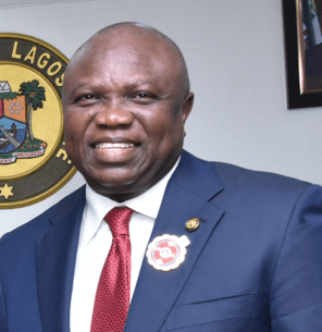 I never took any foreign loan – Ambode - Vanguard 1