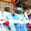 PDP takes campaign to Ondo, Ekiti