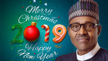 Image result for FG Declares December 25, 26, January 1 As Public Holidays