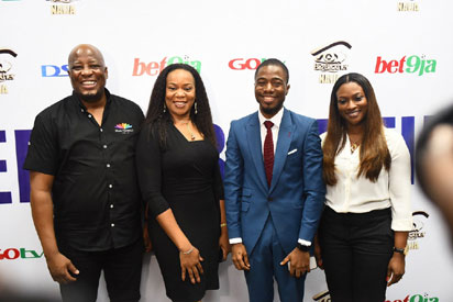 Image result for Bet9ja Takes Over Big Brother Naija From Payporte