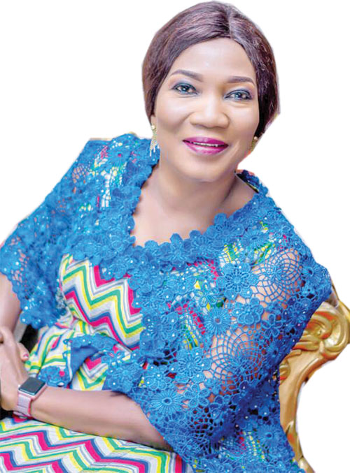 """Feminism is not all about """"man hating"""" —Reverend Funke Felix"""
