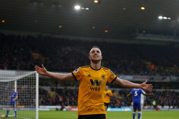 Liverpool close in on Wolves attacker Diogo Jota
