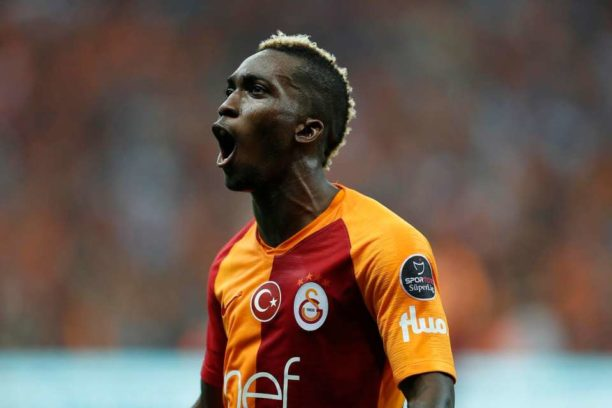 Onyekuru not giving up on League title