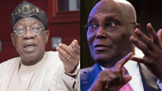 Between Atiku's petition and APC's comedy of mischief