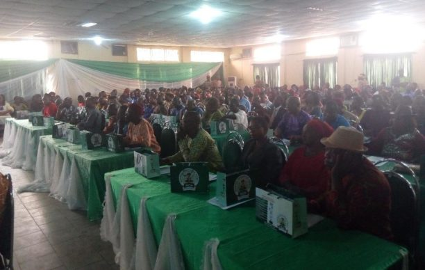 Stakeholders in Igboland asked to lead campaign against void votes