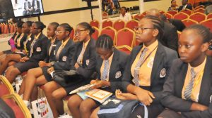 Adolescent girls decry gender-based violence, demand reproductive health rights