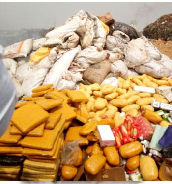 Nigeria seeks global action to combat emerging drug trafficking threats — Marwa