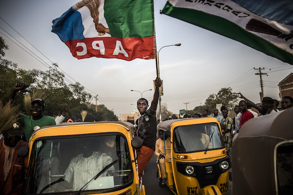 Image result for Buhari is going to do something differently from what he did in the first four years – APC Secretary