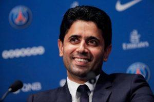 Nasser Al-Khelaifi, PSG, FIFA