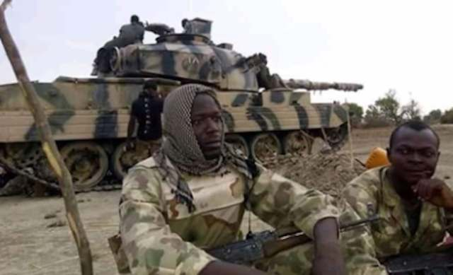Revealed: How Army Commander 'Colonel Bako' was killed by Boko Haram