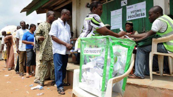 Elections-in-nigeria, Ondo