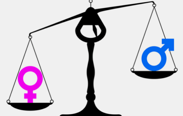 Women still subjected to gender inequality