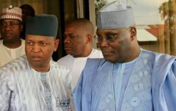 EFCC opens case against Atiku's in-law, Babalele in alleged money laundering charge