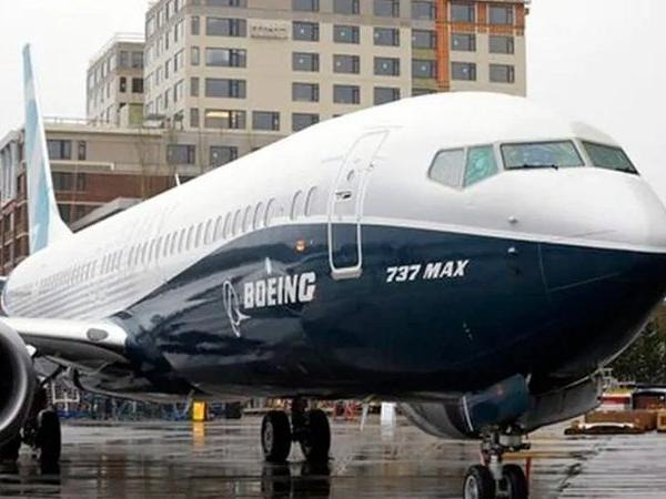 Boeing acknowledges 737 MAX won't fly until 2020