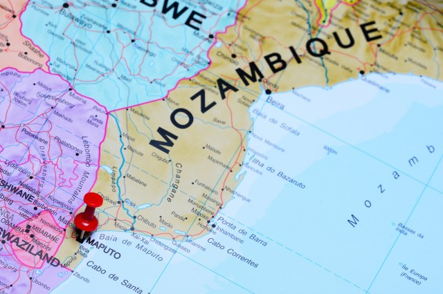 Mozambique's insurgency displaces 33,000 in a week ― IOM