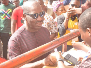 Edo State Governor