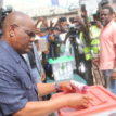 Wike gets Certificates of Return, dedicates victory to people
