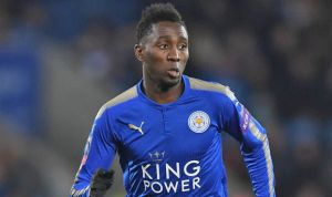 Wilfred Ndidi, Leicester