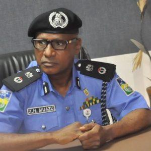 Muazu, police, Lagos