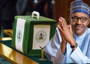 Buhari, APC