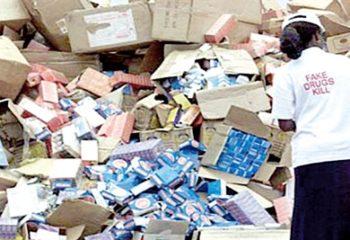 NAFDAC seals fake animal medicine factories, arrest operator in Kano