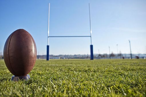 Rugby federation says Ntiense remains suspended