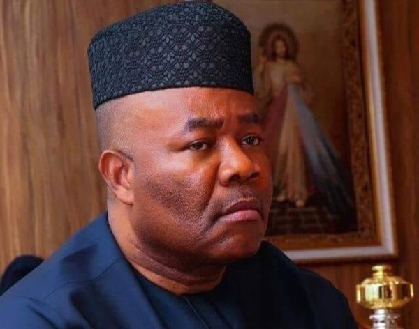 Court orders FG to recover pensions collected by Akpabio, Saraki, others