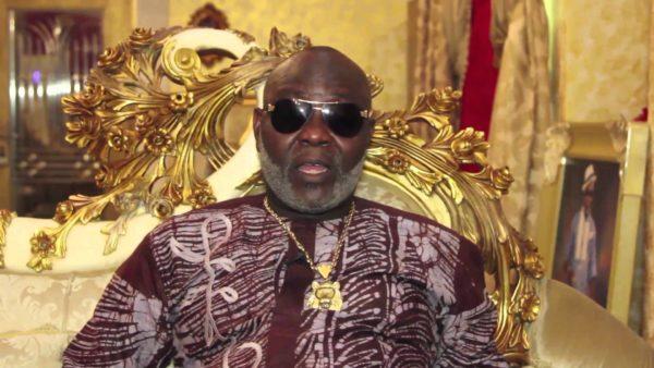 Ateke Tom  Okochiri Kingdom