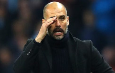 Sloppy Man City, sleepwalking out of the title race